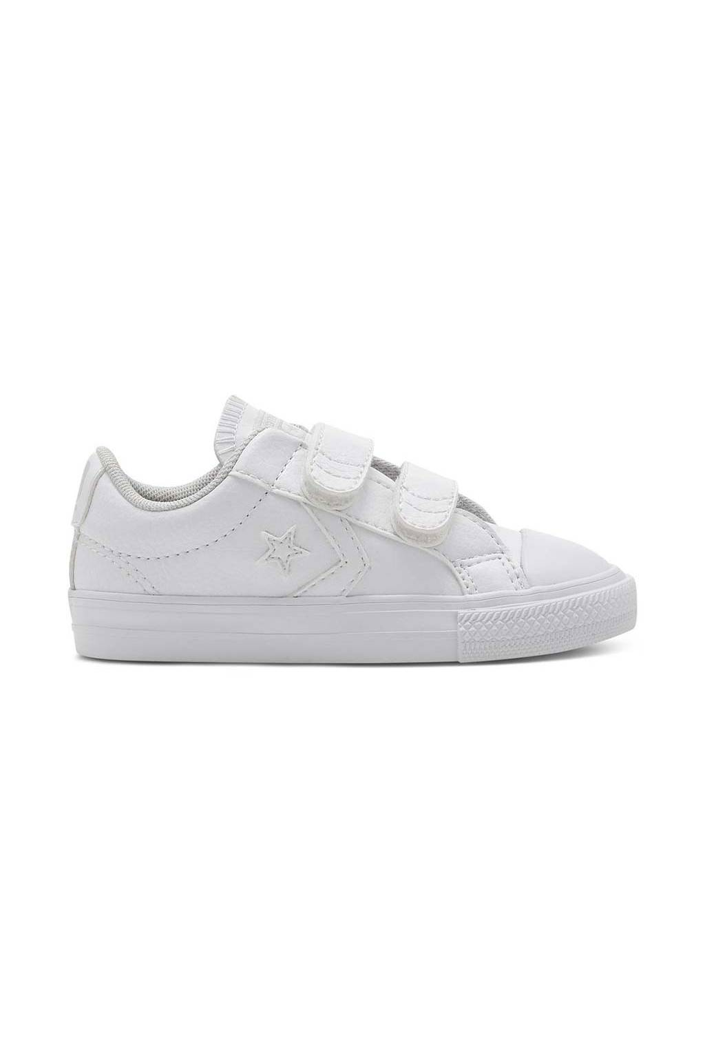 6b83e8122a0b8d Converse Star Player 2V OX White OX 751878C - medinapiel.es
