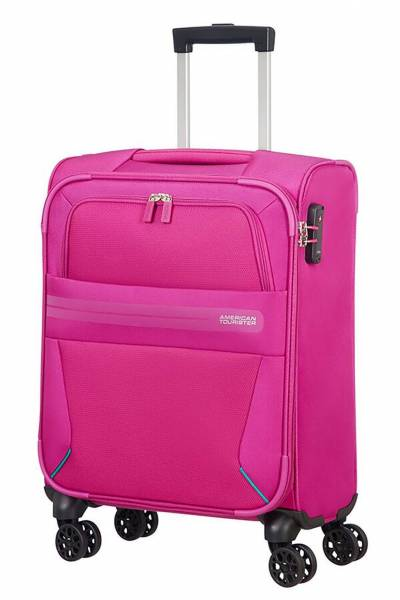 American Tourister Summer voyager Deep Pink