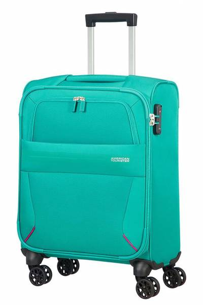 American Tourister Summer voyager Peacock