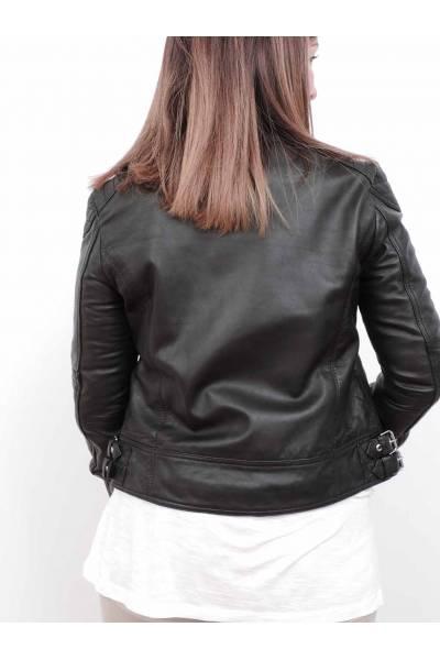 MDP Jacket 003 black