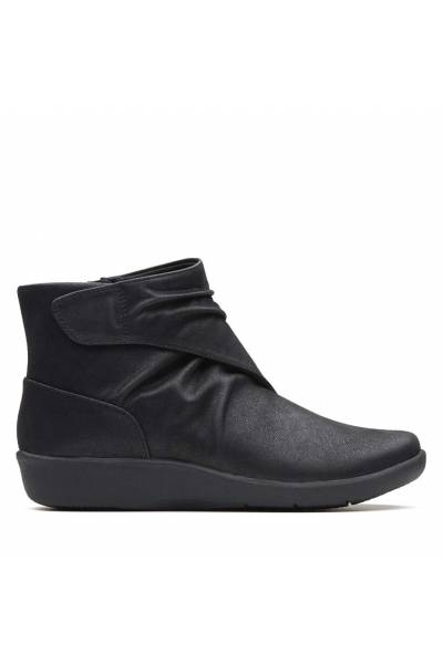 Clarks Sillian Tana Black