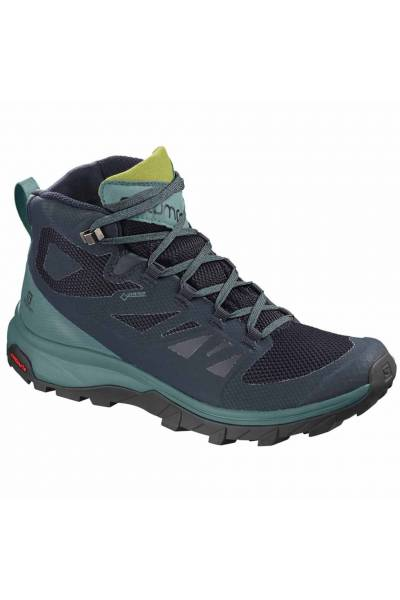 SALOMON 404846 OUTLINE MID GTX