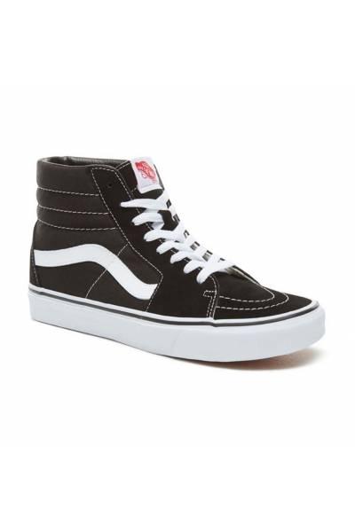 Vans SK8-Hi Black/Black/White