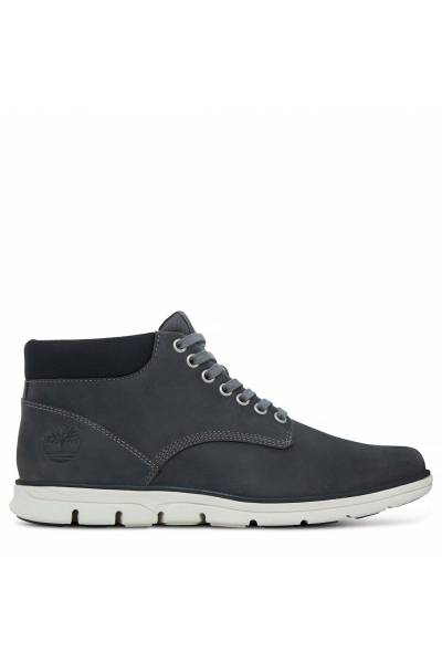 Timberland Bradstreet Chukka Leather pewter a1k52