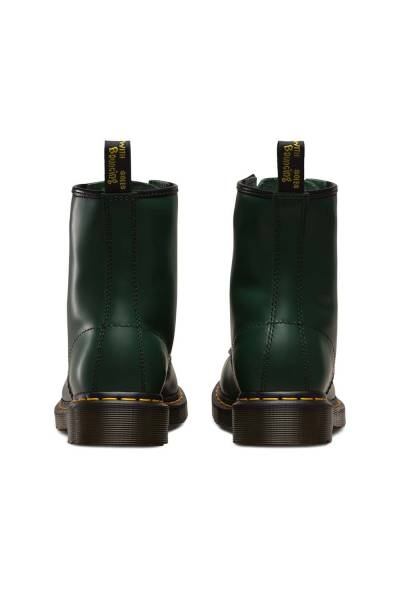 DrMartens 1460 Green Smooth