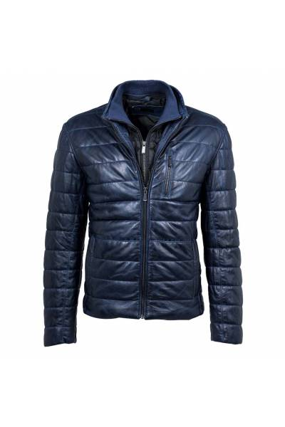 Deercraft  Hudson navy Jacket