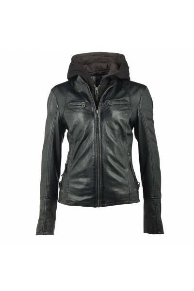 Gipsy jacket Nola Black