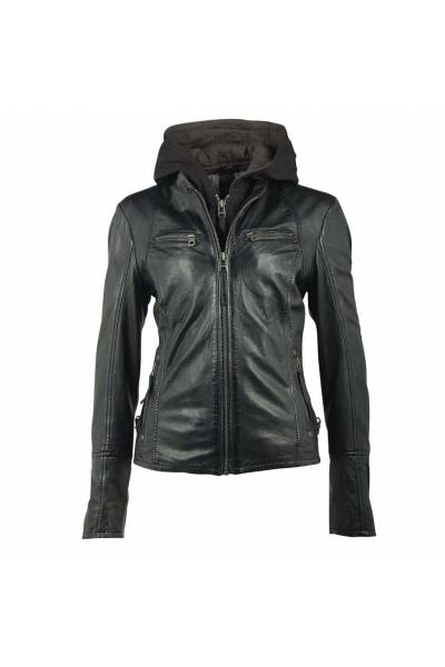 Gipsy jacket Nola Black