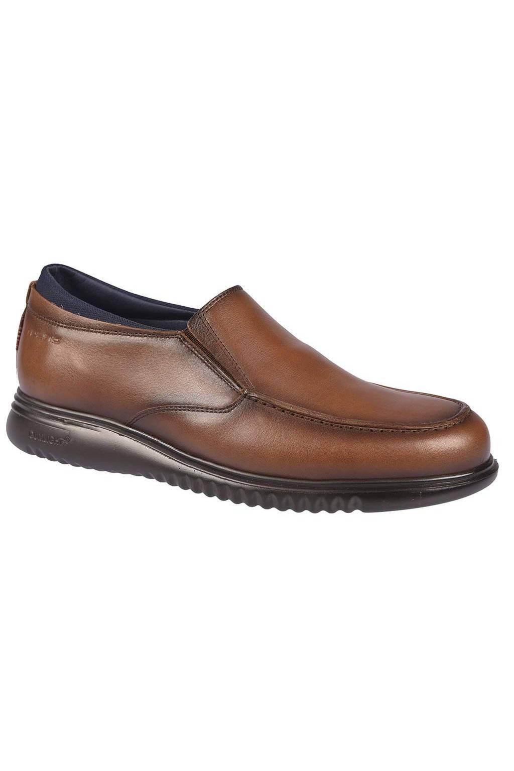 1a7d65cade7 Reduced price! zapato de hombre tolino 65811 cuero