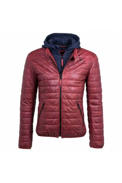 Gipsy jacket trever 2 ox red lnb