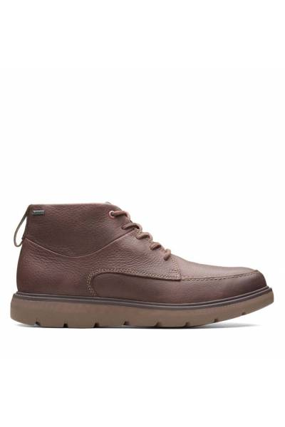 Clarks Un Map WarmGTX Dark Brown