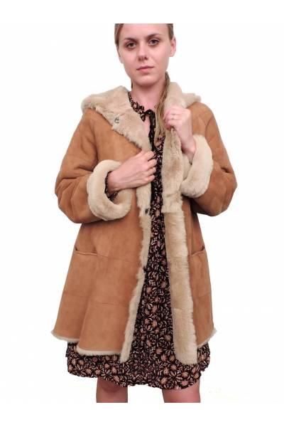 Medinapiel bd8043 275 double face coat