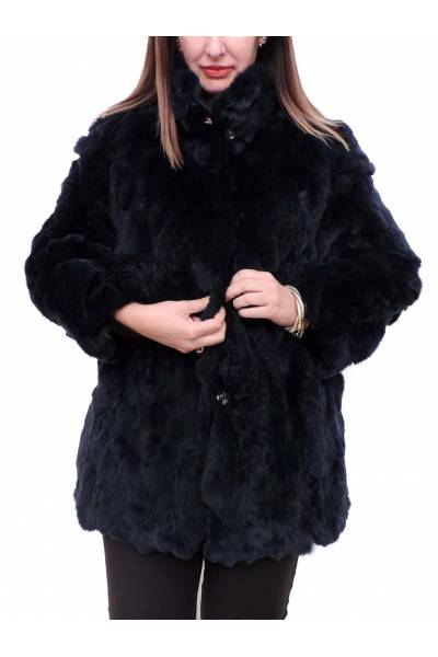 chaqueta medinapiel r194 marino