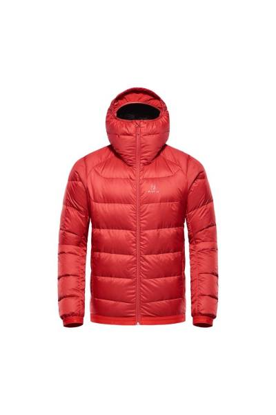 Chaqueta Blackyak Niata Chilli Pepper