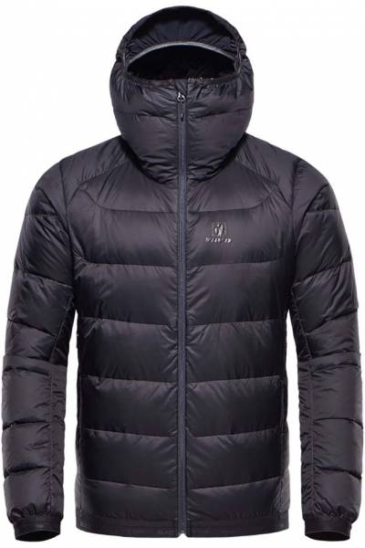 Chaqueta Blackyak Niata Black