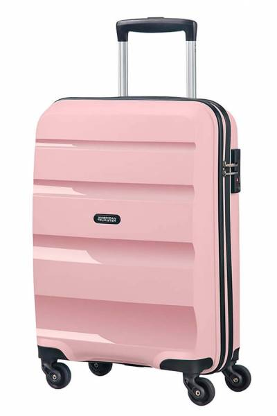 American Tourister Bon Air Spinner S Strict Cherry Blossoms