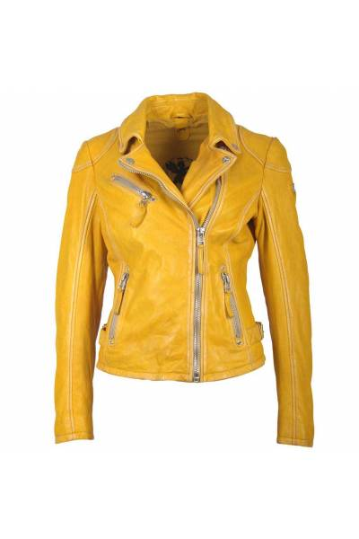 Gipsy jacket PGG LABAGV Yellow
