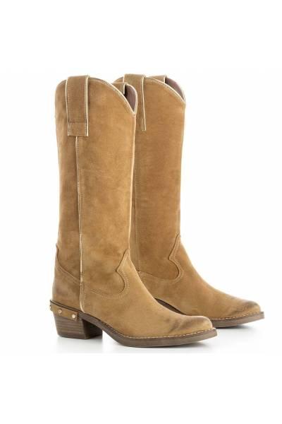 Nemonic 1971 Sand Boots