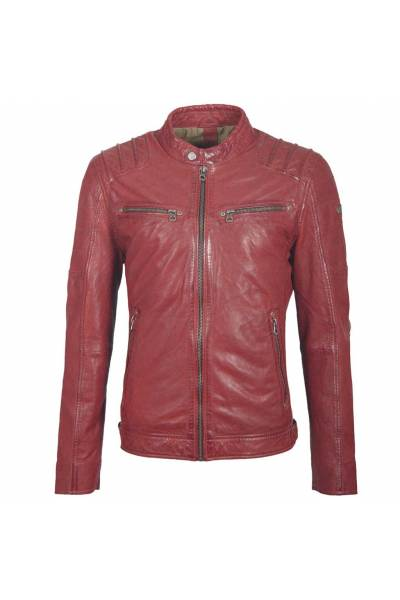 Gipsy Camren Ox Red Jacket