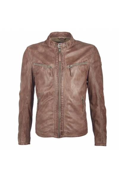 Gipsy barny Dusty Brown Jacket