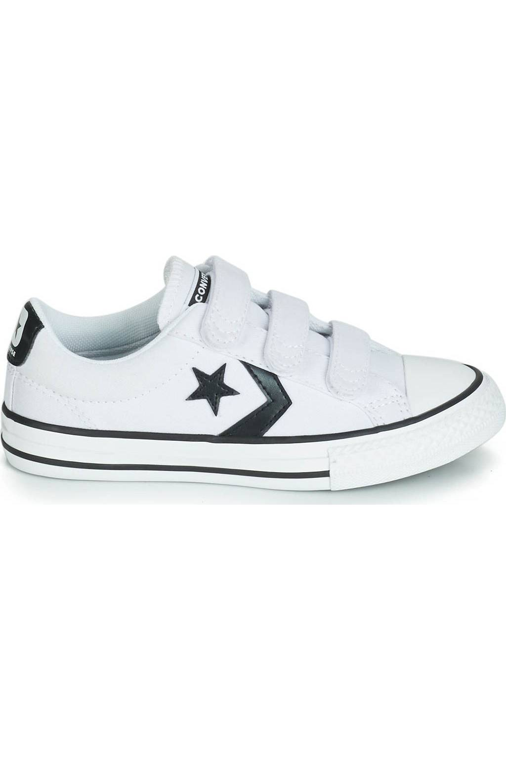 Converse Star Player 3V OX 663599C - medinapiel.es e3e563190853f
