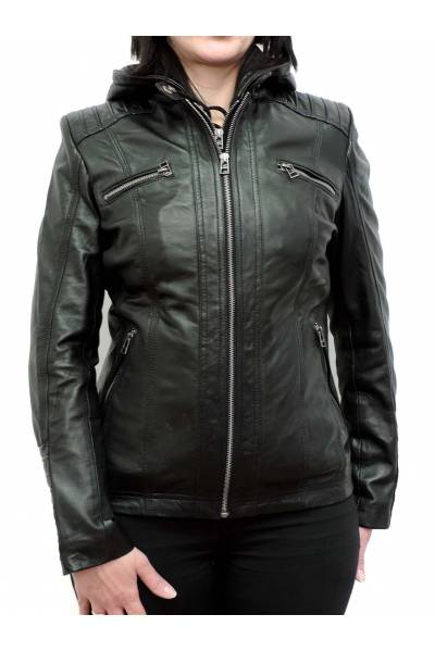 MDP 004 black jacket