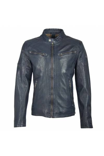 Gipsy Clan Navy Jacket