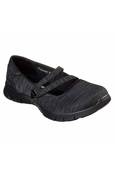 Skechers Ez Flex Renew Make it Count 23469 BBK