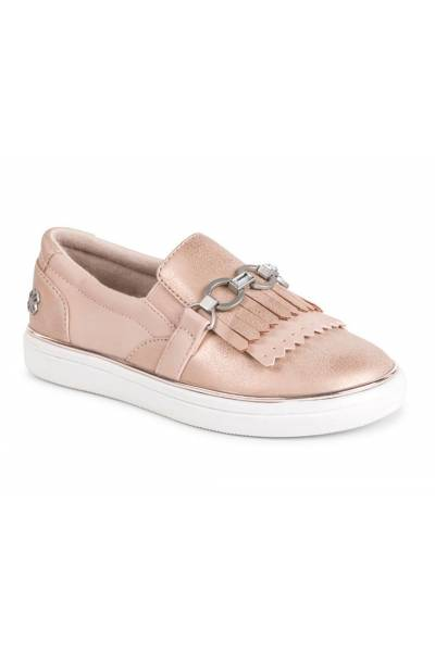 Mayoral zapato 009 nude