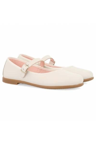 Zapato Gioseppo  barnaul  beige 47895