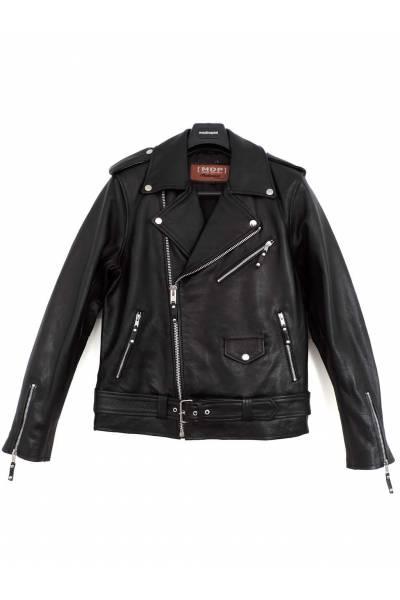 Mdp rockera moto black