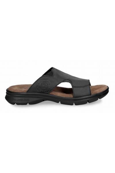 Panama Jack Robin Basics C1 Napa Grass Negro