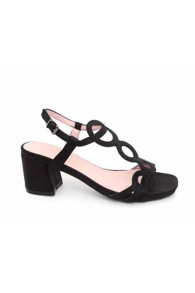Sandalia 15617 black