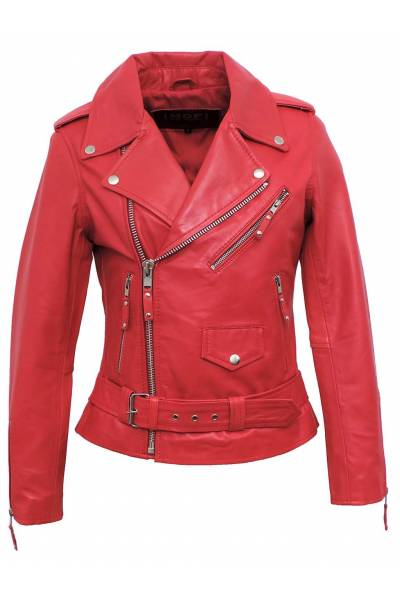 Mdp Scotish k red jacket