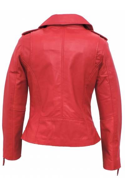 Mdp Scotish k red jacket