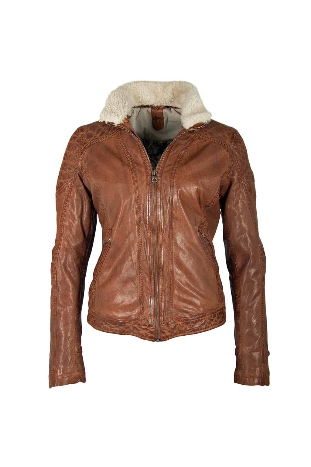 Gipsy katie lvtw cogñac Jacket