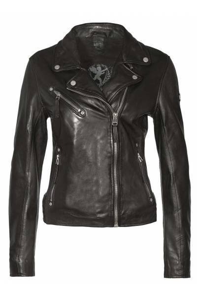 Gipsy jacket pgg w14 black legv