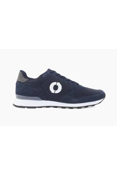 Sneaker Ecoalf Yale Midnight Navy