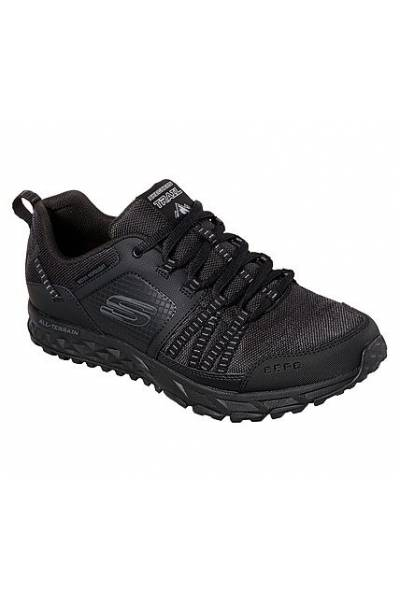 Skechers  escape plan 51591 bbk