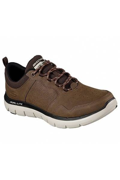 Skechers flex advantage dali 52124 choc