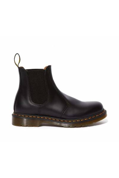 DrMartens 2976 Black Smooth