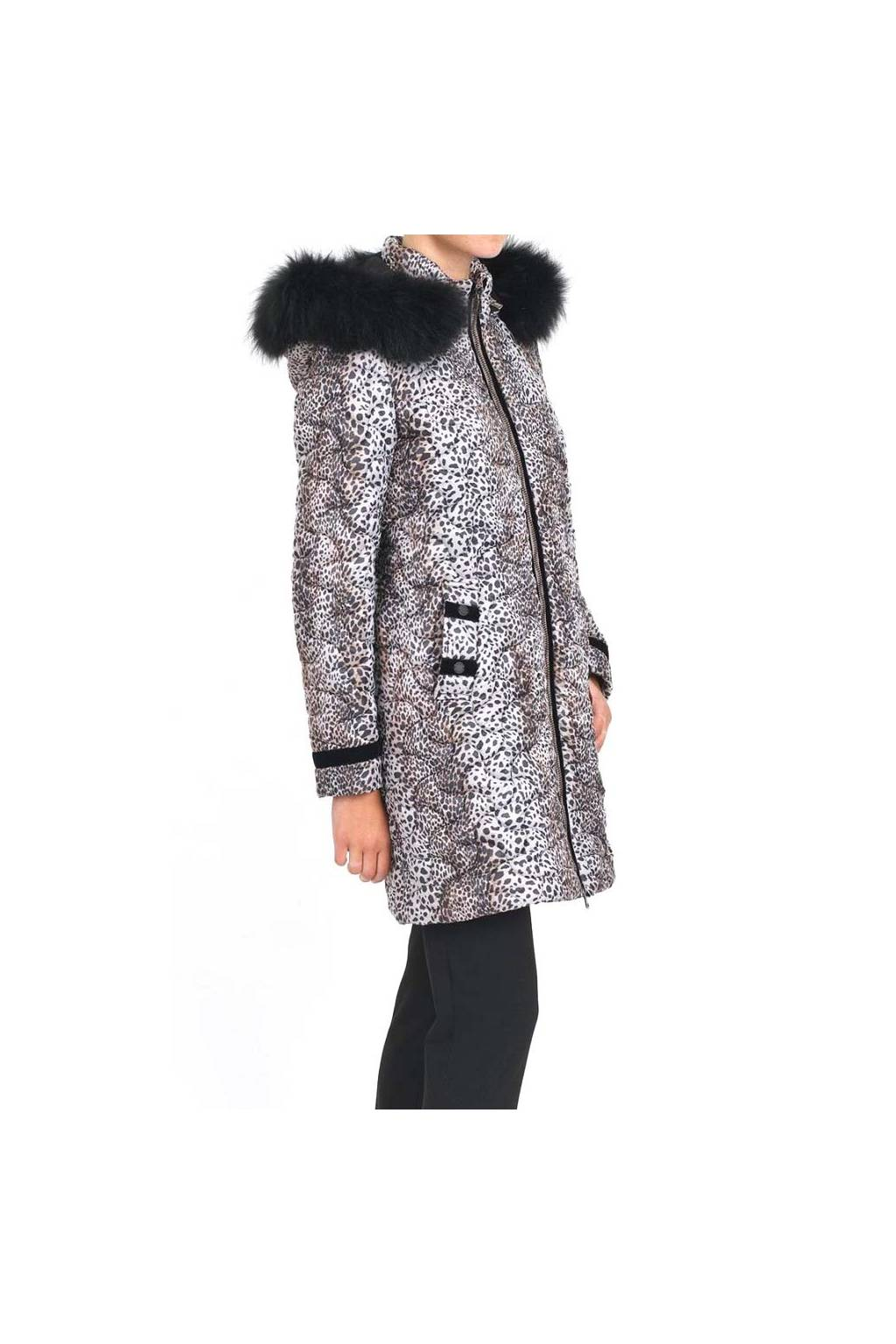 chaqueta hongo 4780 V038 061