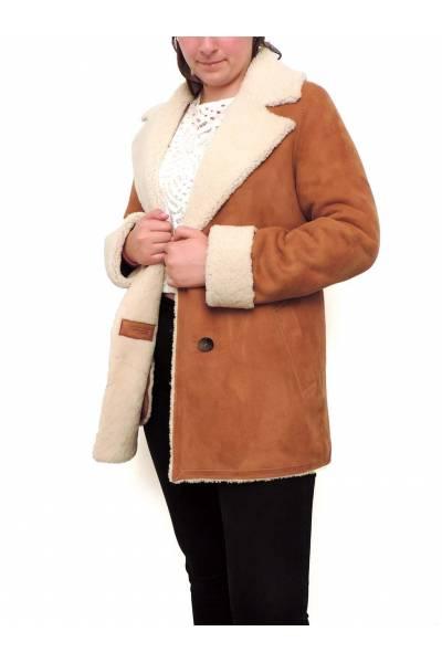 Medinapiel chaqueta piel vuelta 19001 marlboro