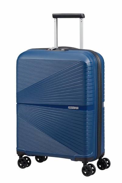 American Tourister airconic Spinner midnigh navy 4 ruedas
