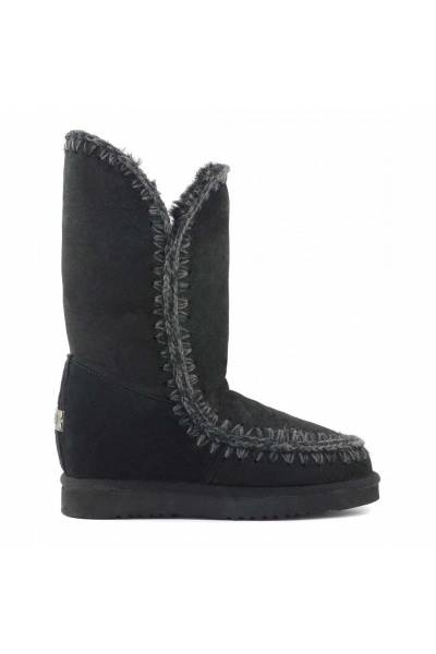 Mou eskimo inner wedge tall bkbk