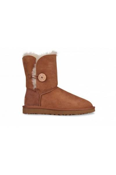 Ugg W Bailey Button II Chestnut  1016226