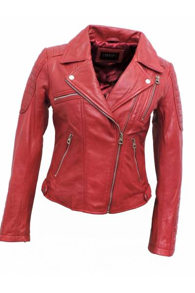Mdp Zaz jacket red