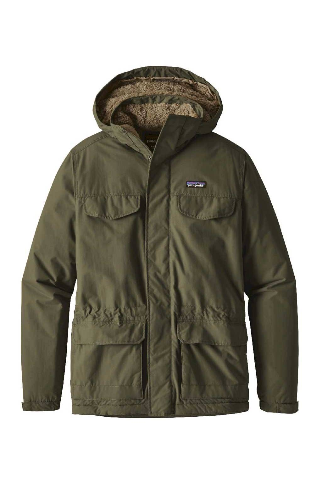 Patagonia Men's Isthmus 27021 Jacket