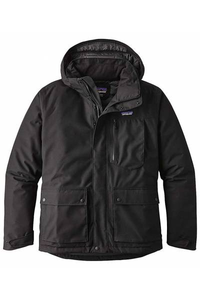 Men's Patagonia Topley BLK 27900 Jacket