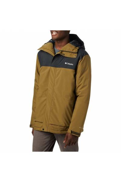 Jaqueta Columbia Horizon Explorer Insulated